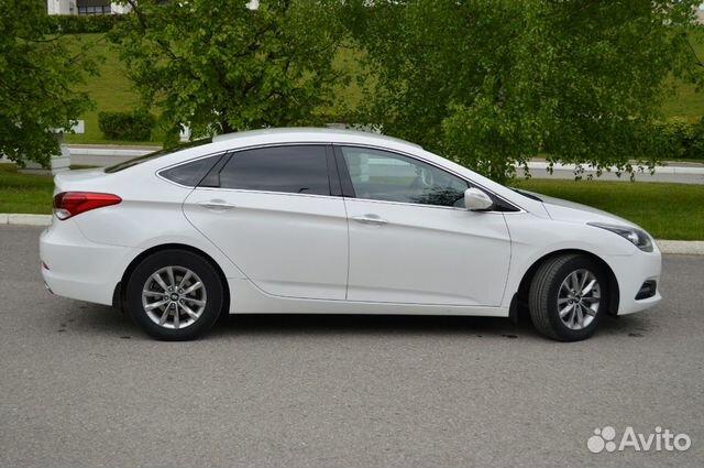 Hyundai i40, 2015 89065639441 купить 5