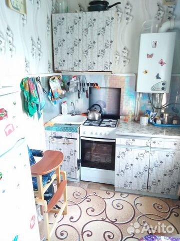 2-к квартира, 41 м², 1/2 эт. купить 5