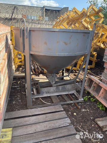Колокольчик для бетона б у купить 2 куба бетона