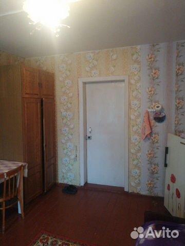 Комната 13 м² в 1-к, 2/5 эт. купить 7