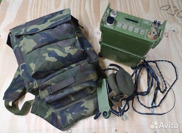 Радиостанция Р-168 5ун1 89625845396 купить 1