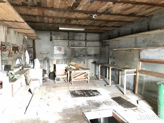 30 м² в Петропавловске-Камчатском>Гараж, > 30 м²