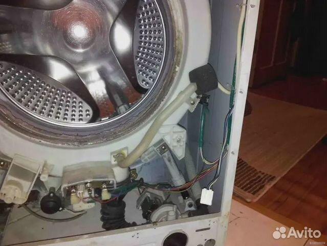Ремонт стиральных машин на дому в Омске 89514075263 купить 2