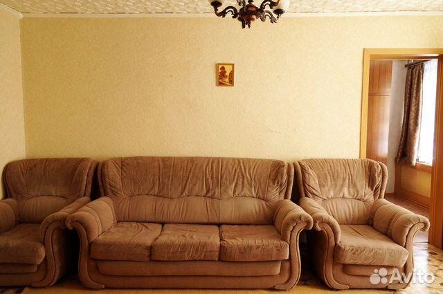 2-к квартира, 43 м², 1/5 эт. 89130842247 купить 1