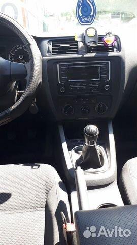 Volkswagen Jetta, 2014 89897211425 купить 2