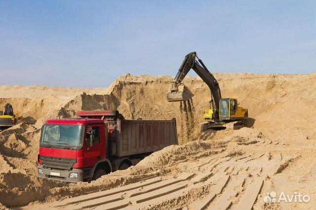 Купить песок строительный, намывной, лесной 89131202271 купить 3