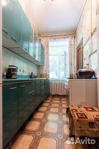 2-к квартира, 51 м², 1/2 эт. 89142052936 купить 10