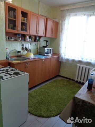 2-к квартира, 56 м², 5/9 эт. 89780030141 купить 3