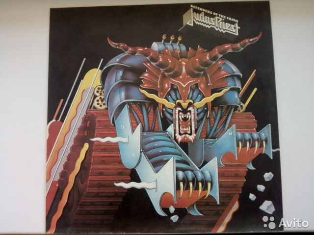 Judas Priest  89178353407 купить 1