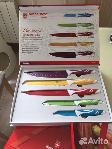 Knife set 89136227251 buy 1