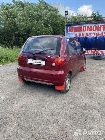 Daewoo Matiz, 2008  89062928696 купить 10