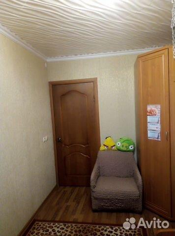 2-room apartment, 43 m2, 4/5 floor. buy 2