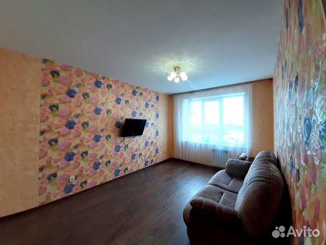 3-к квартира, 81.3 м², 4/9 эт. купить 8