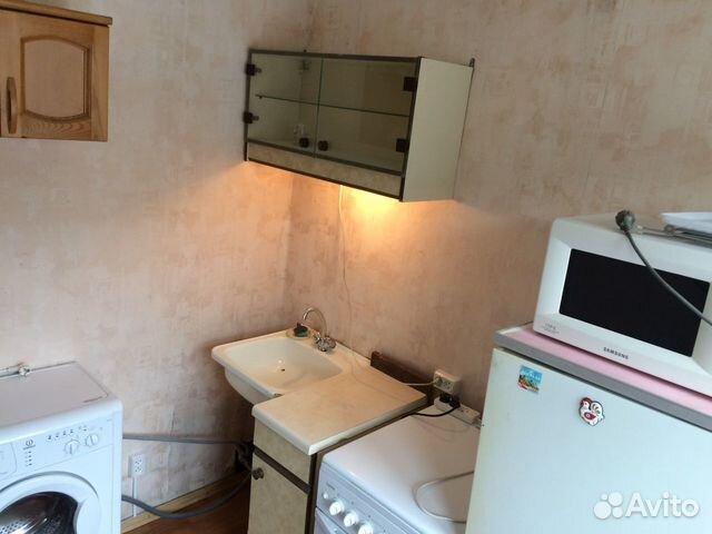 1-к квартира, 31 м², 5/5 эт.  89830550425 купить 3