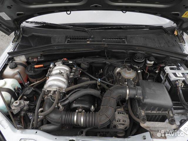Chevrolet Niva, 2012 89630040281 купить 6