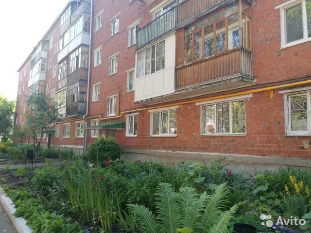 2-к квартира, 44 м², 1/5 эт. 89128705103 купить 6