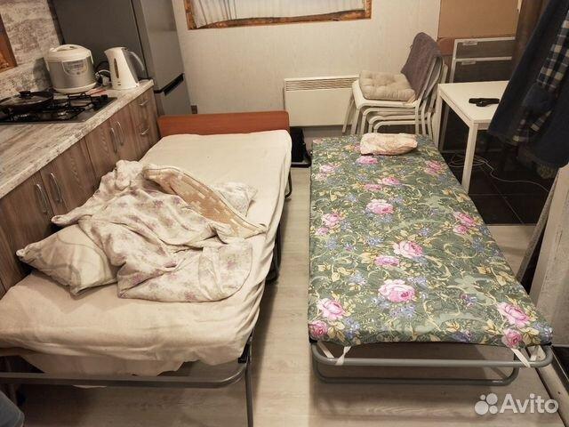 Дом 36 м² на участке 30 сот. 89213196022 купить 4