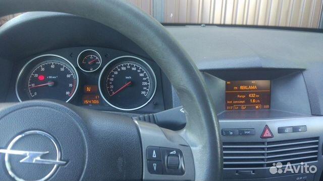 Opel Astra, 2005 89094912823 купить 7