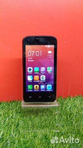Смартфон Prestigio MultiPhone 4055 DUO купить 1