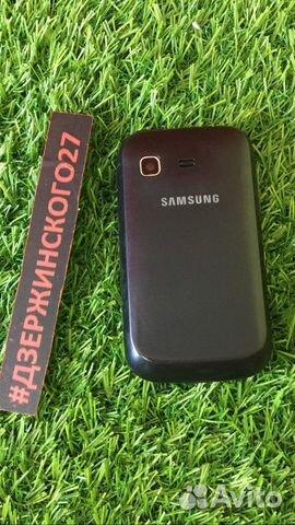 Смартфон Samsung gt-s5302 купить 3