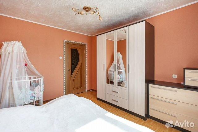 2-к квартира, 52 м², 9/10 эт. 89842608888 купить 5
