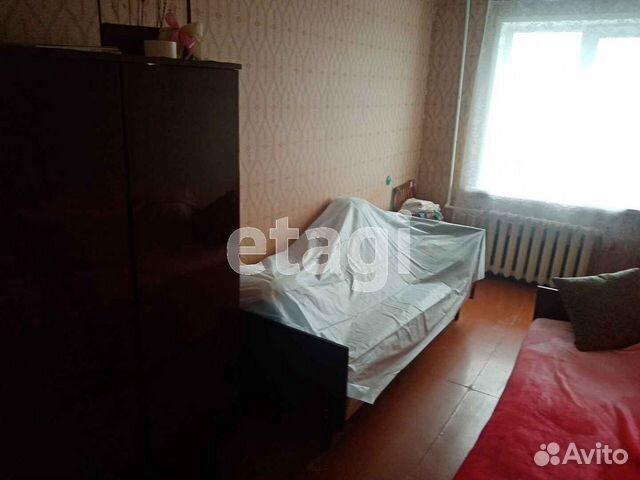 2-к квартира, 46.2 м², 4/5 эт.  89065254602 купить 2