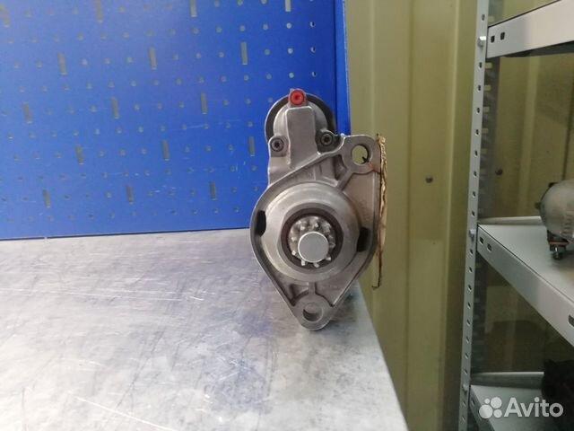 Стартер Audi A2, VW Lupo 1.2 TDi 89624532525 купить 2