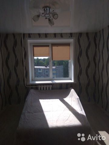 Комната 14 м² в 1-к, 8/9 эт.  купить 1