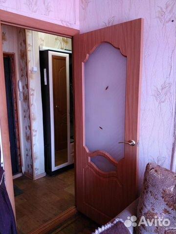 1-к квартира, 36 м², 4/5 эт. 89636777246 купить 3