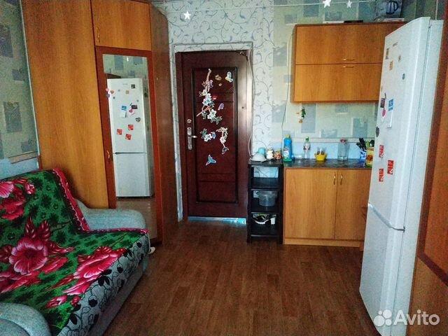 Комната 14 м² в 1-к, 8/9 эт. 89061347543 купить 1