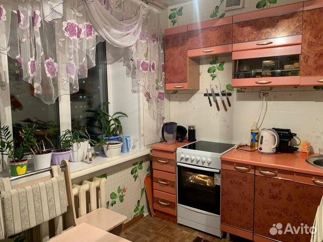 3-к квартира, 64.8 м², 5/9 эт.  89142604544 купить 1