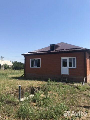 Дом 105 м² на участке 5 сот.  89184758008 купить 4