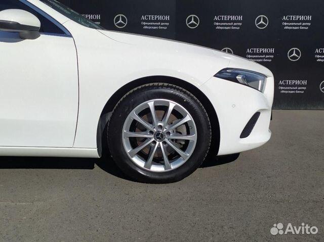 Mercedes-Benz A-класс, 2019  купить 5