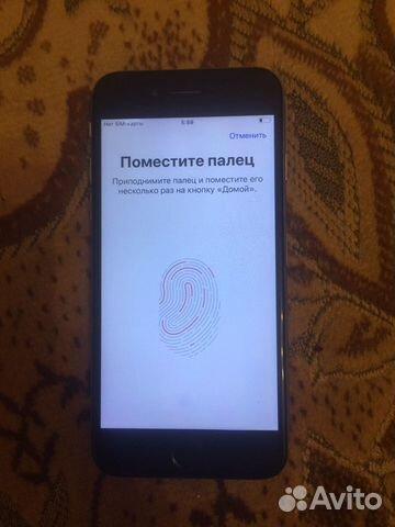 iPhone 6 64gb  89132007466 купить 4