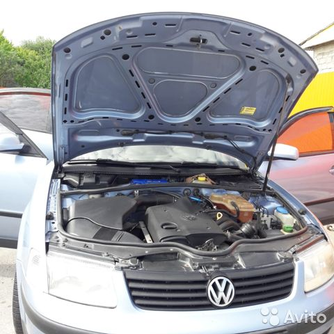Volkswagen Passat, 1999  89632881405 купить 4