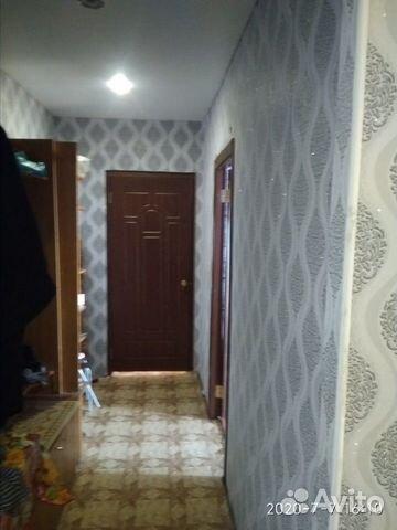 2-к квартира, 54 м², 10/10 эт.  89172504019 купить 1