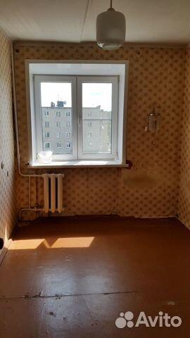4-к квартира, 60.5 м², 4/5 эт.  89038948046 купить 8