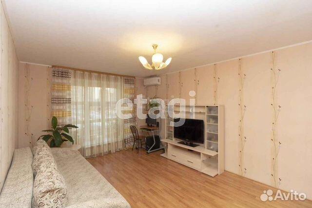 1-к квартира, 43 м², 5/10 эт.  89068261649 купить 4