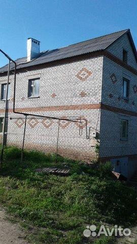Дом 202 м² на участке 6 сот.