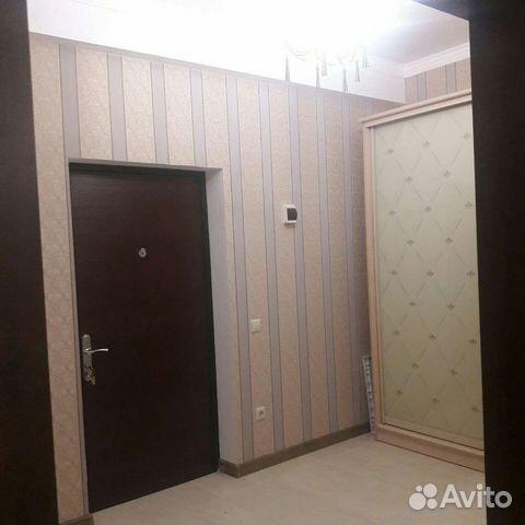 2-к квартира, 70 м², 4/10 эт.  89640017374 купить 7