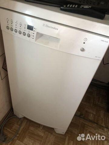 Посудомоечная машина Electrolux  89191855424 купить 1