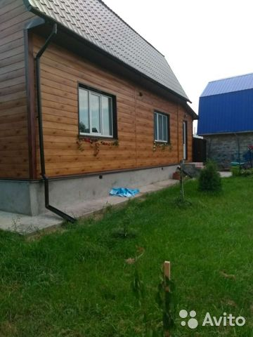 Дом 158 м² на участке 8 сот.  89199503326 купить 2