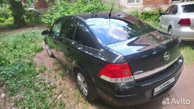 Opel Astra, 2012  89058851575 купить 7