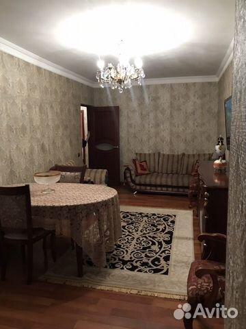 3-к квартира, 85 м², 4/5 эт.  89285185547 купить 8