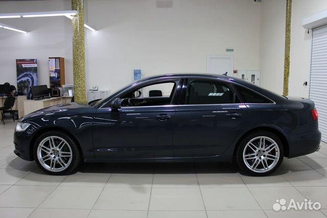 Audi A6, 2012  89828708454 купить 9