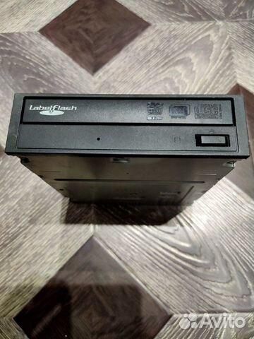 DVD привод sony nec optiarc inc ad-7173a  89658038471 купить 1