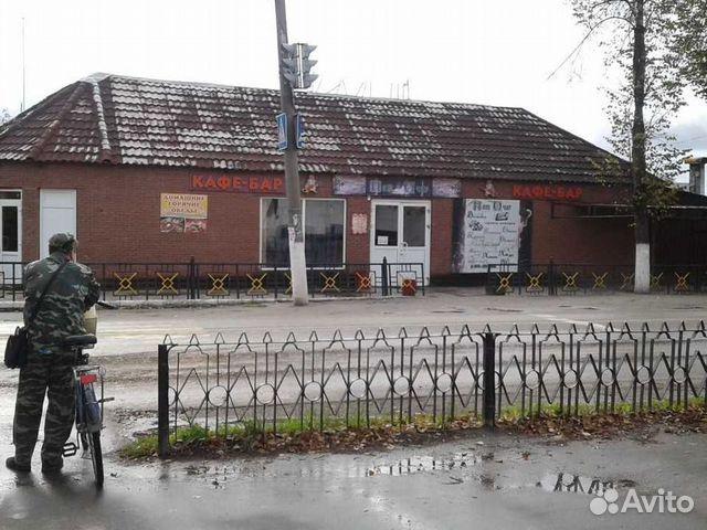 Кафе пл 484,2 кв.м. г. Чкаловск, ул. Белинского, д  89875495950 купить 1