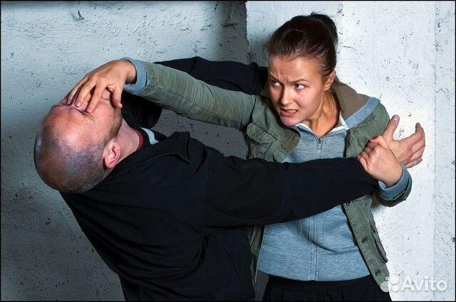 Самооборона. Обучение самообороне  89997648424 купить 3