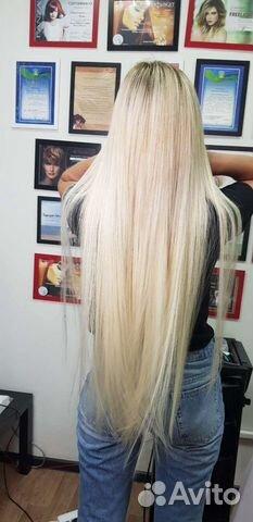 Haarverlängerungen  89005137348 kaufen 6