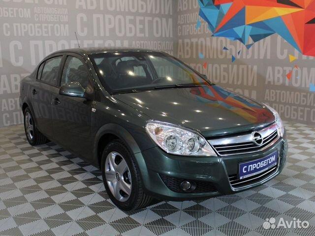 Opel Astra, 2011  купить 3